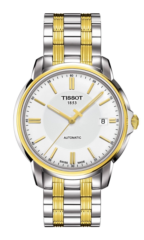 TISSOT T-Classic Automatics