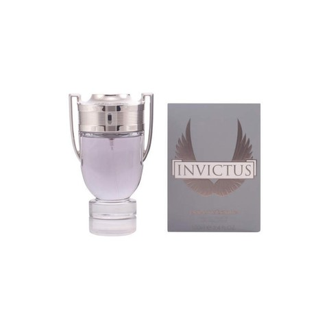 Invictus Pour Homme Gold Paco Rabanne, 100ml, Edt