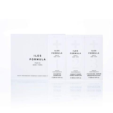 Iles Formula Подарочный набор для волос