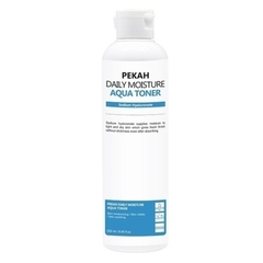 Pekah Освежающий тонер Daily Moisture AQUA TONER, 250 ml