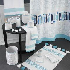 Набор аксессуаров для ванной Avanti Mercer