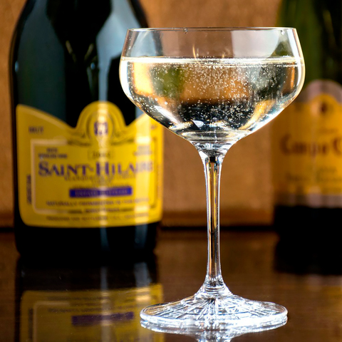 Бокалы для шампанского «Perfect», 12 шт, 235 мл
