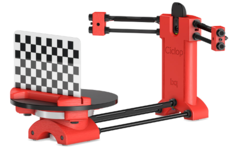 Фотография — 3D-сканер Ciclop