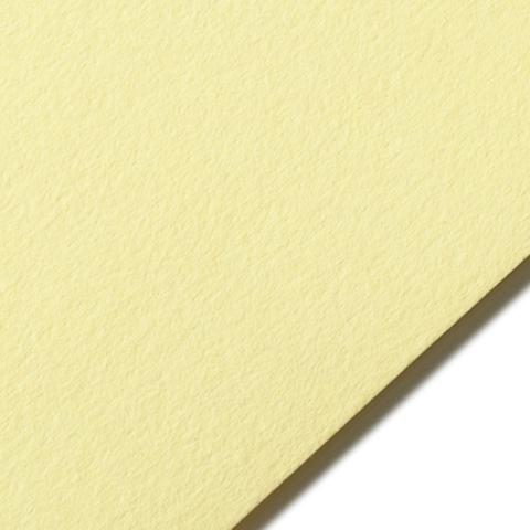 Кардсток светло-желтый, 270 гр