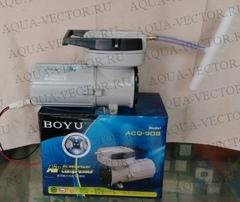 Компрессор BOYU ACQ 908 (12V)