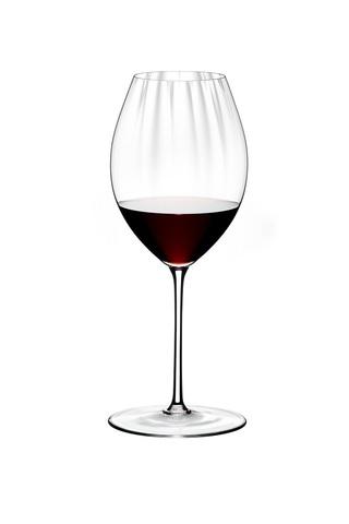 Набор из 4-х бокалов для вина Shiraz/Syrah  631 мл, артикул 4884/41. Серия Performance.