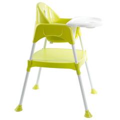 FunKids Детский универсальный стул для кормления и занятий