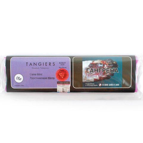Табак для кальяна Tangiers Burley (фиолетовый) 96 Cane Mint