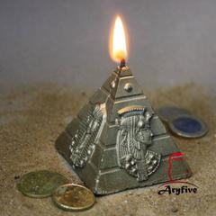 Свеча - ритуал «Благо»