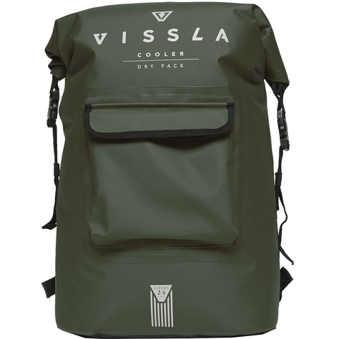 VISSLA High Seas Drypack