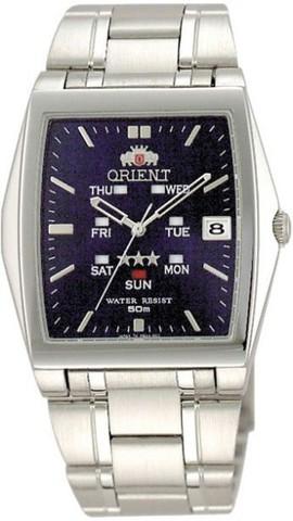 Купить Наручные часы Orient FPMAA003DJ по доступной цене