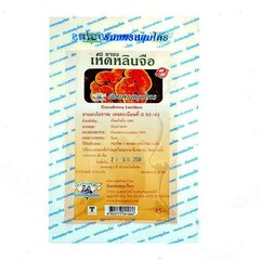 Чай из гриба линчжи, Thanyaporn Herbs