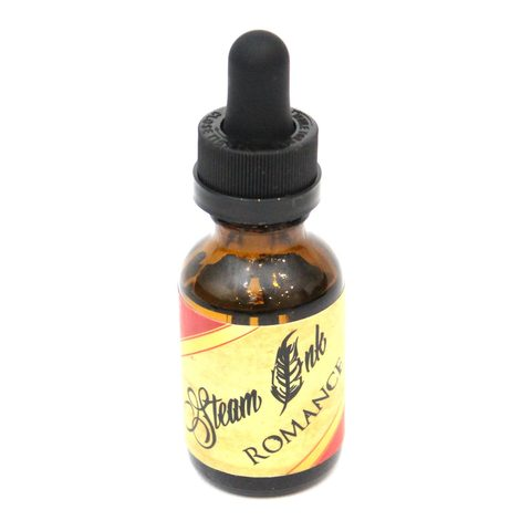 Жидкость Steam Ink Romance