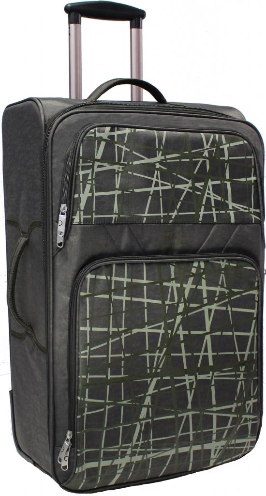 Дорожные чемоданы Чемодан Bagland Леон большой 70 л. Хаки (003767027) b61b34af9b72c134f81ef7074983b7cb.JPG