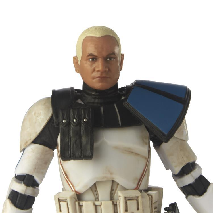 Фигурка Капитан Рекс Star Wars: Black Series Звездные Войны