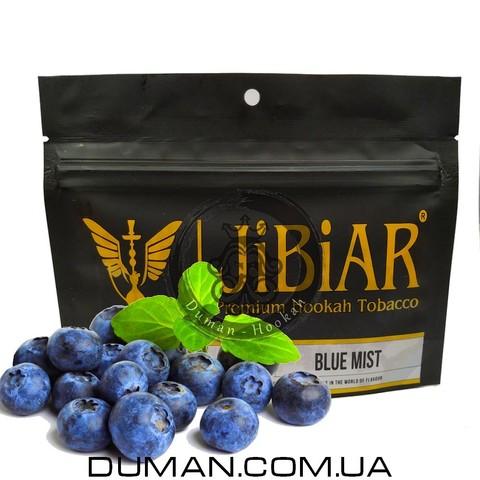 Табак JiBiAR Blue Mist (Джибияр Голубой Туман)