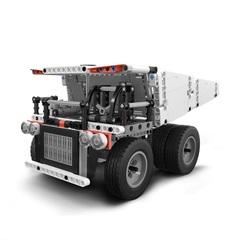 Конструктор Xiaomi Mitu Block Robot Mine Truck