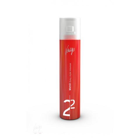 Мусс для придания плотности волосам Easy style 22