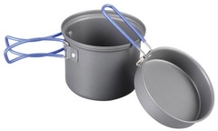 Набор посуды BTrace С0121 (1 л)