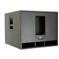 Сабвуферы активные KV2Audio EX2.2