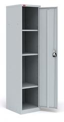 Шкаф архивный, ШАМ - 12 (1860х425х500)