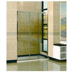 Душевая дверь в нишу раздвижная 121х185 см  RGW Classic CL-11 04091112-11 фото