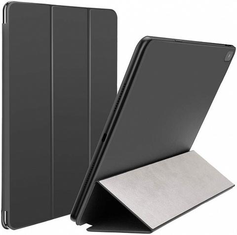 Чехол магнитный Baseus Simplism Y-Type Leather для iPad Pro 12.9 2018 (Black)