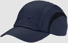 Кепка Jack Wolfskin Vent Pro Cap night blue (57-60см)