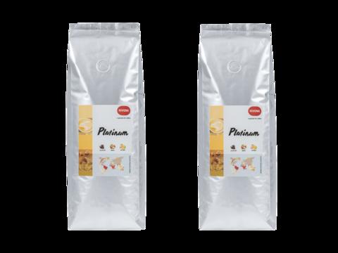 Кофе в зернах Nivona Platinum 2 штуки