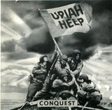 Uriah Heep / Conquest (CD)