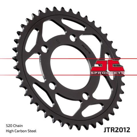 Звезда JTR2012.42