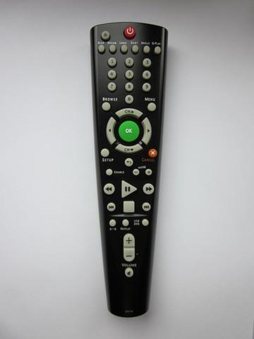 пульт для DVD