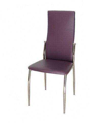 Стул ESF L23 пурпурный