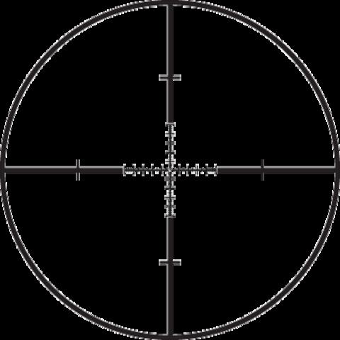 Оптический прицел Leupold Mark 4 6.5-20x50 (30mm) LR/T M1 (60080)