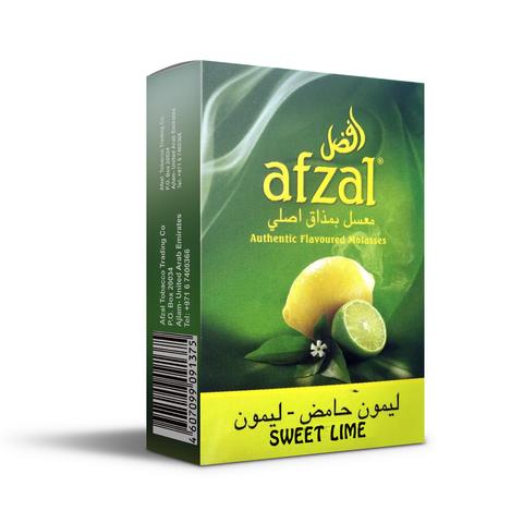 Табак Afzal Sweet Lime 50 г