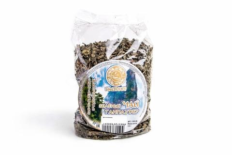 Чай зеленый Shennun Ганпаудер 200 г