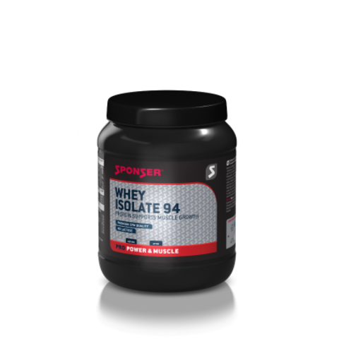Sponser Вэй Протеин 94 (Вэй Изолят)  (850 г.) - Шоколад