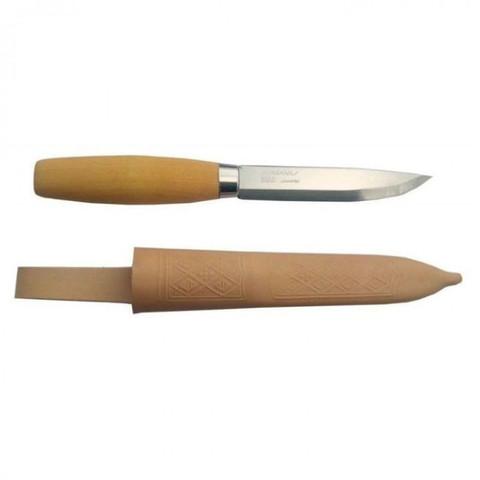Нож Morakniv Original 1 ламинированная сталь, 11934