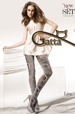 Колготки Gatta Liva 02