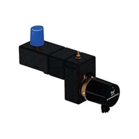 Насосно-смесительный блок Push-12 AC-G Uponor Fluvia T