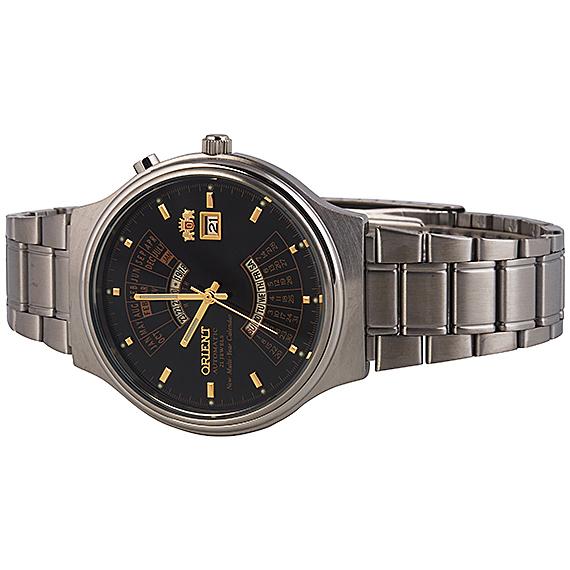 Часы наручные Orient FEU00002BW