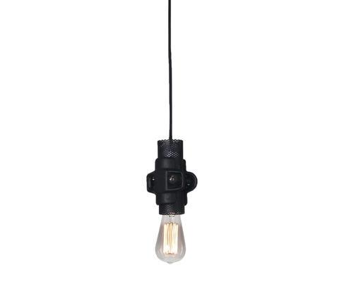 Подвесной светильник копия NANDO SE109 2G INT by Karman