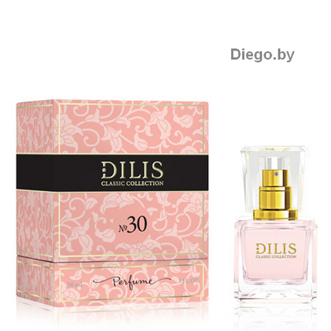 Духи Dilis Classic Collection №30