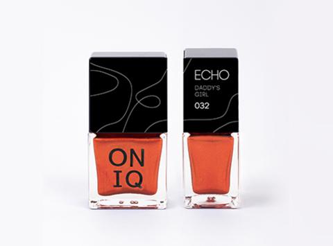 ONP-032 Лак для стемпинга. Echo: Daddy's Girl