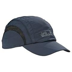 Кепка Jack Wolfskin Vent Pro Cap night blue (57-60см) - 2