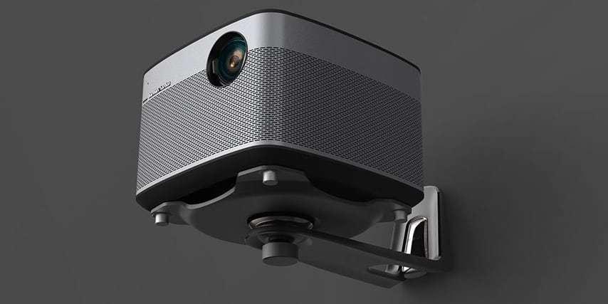 Настенный крепеж для проектора XGIMI Wall Stand