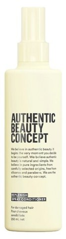 AUTHENTIC BEAUTY CONCEPT Replenish Spray Conditioner cпрей-кондиционер 250 мл