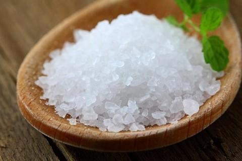 Соль крупная и мелкая БАКАЛЕЯ ИП ЕВСТИФЕЕВА О.В. 1кг