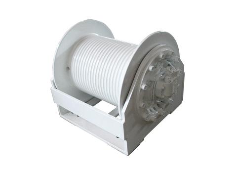 Эвакуационная лебедка IYJ45-100-169-24-ZPN