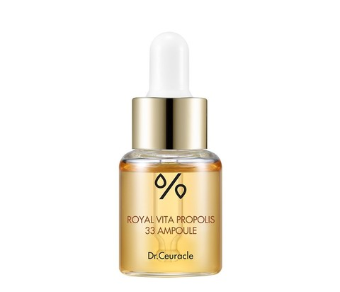 Ампула с прополисом Dr Ceuracle Royal Vita Propolis 33, 15 ml
